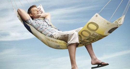 eft e dinheiro