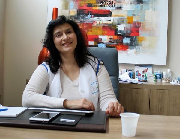 Cristina Teixeira Cursos EFT