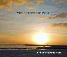 Como libertar-se de stress antes de dormir