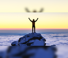 Como ter um Ano Novo com auto confiança , motivação e prosperidade