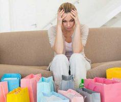 Como acabar com compras compulsivas agora