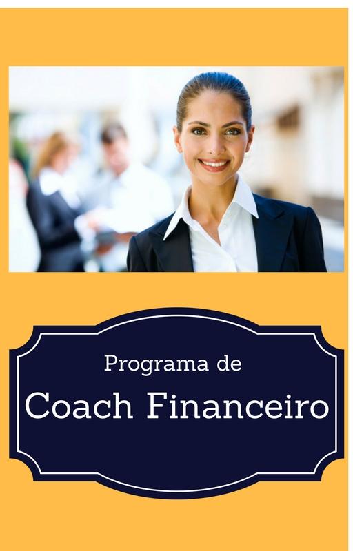 Programa de Coach Financeiro