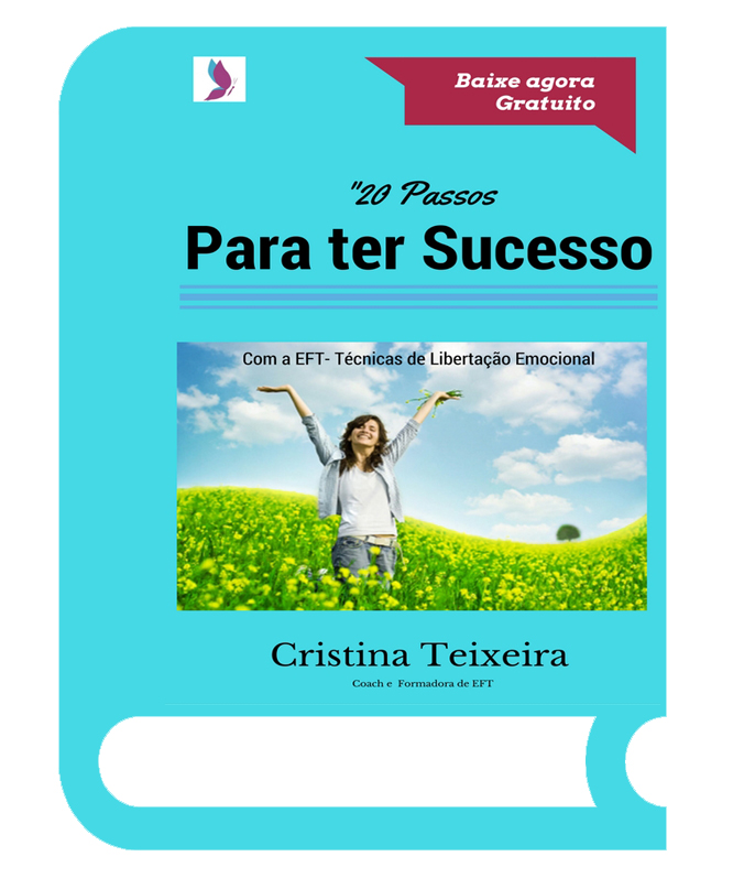 20 passos para ter sucesso