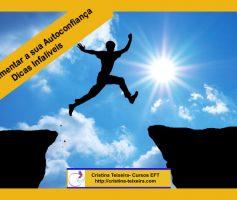Como aumentar a sua autoconfiança-Dicas Infalíveis