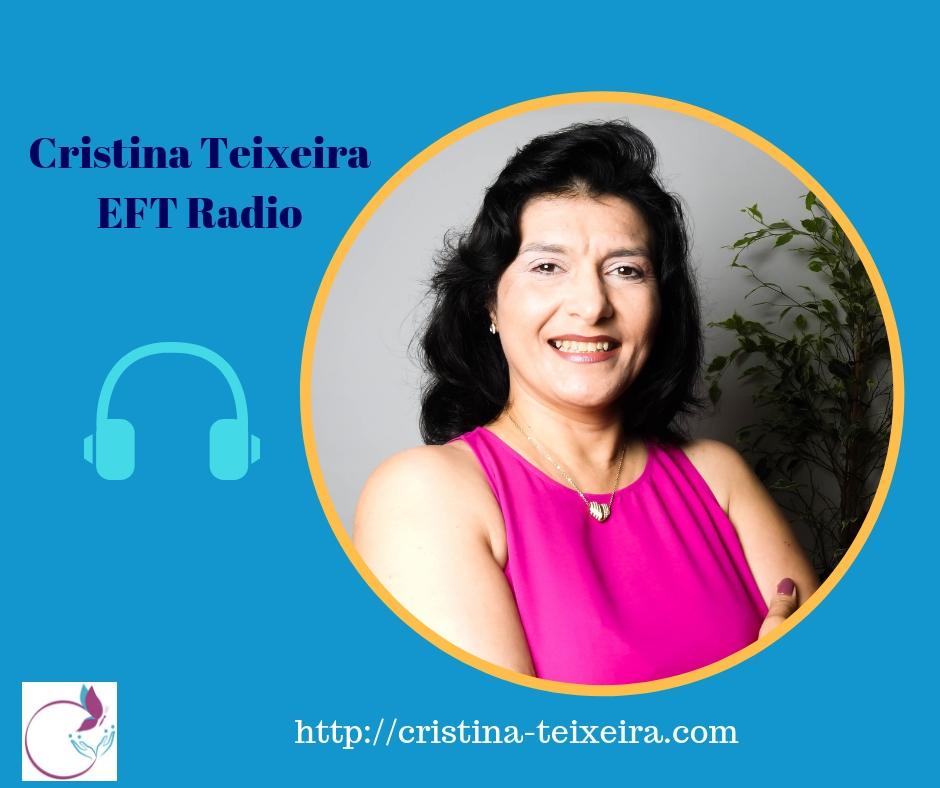Cristina EFT radio