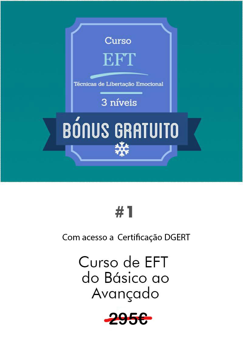 Curso de EFT gratis